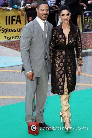 Mallika Sherawat  'Double Damhaal' premiere arrival at the Silver City during IIFA 2010 Toronto.  Brampton, Ontario, Canada -...