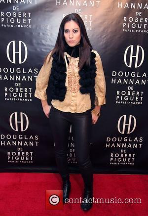 Sally Golan   Douglas Hannant De Robert Piguet Fragrance Launch at the Payne at Whitney Mansion  New York...