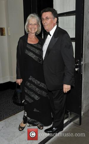 Babs Powell and Robert Powell 'An Evening with Downtown Abbey' event to benefit Medical Emergency Relief International (Merlin), held at...