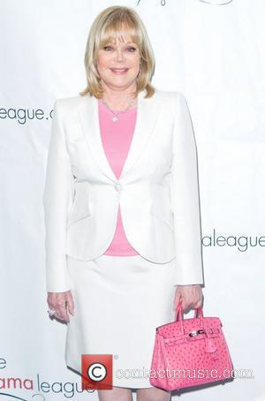 Candy Spelling 2011 Drama League Awards ceremony and luncheon at Marriot Marquis - Arrivals New York City, USA - 21.05.11