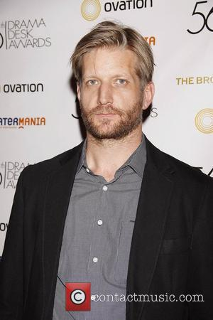Paul Sparks  The Official Reception for the 2011 Drama Desk Award Nominees held at Bombay Palace Restaurant. New York...