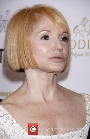 Ellen Barkin 56th Annual Drama Desk Awards held at Manhattan Center - Arrivals New York City, USA - 23.05.11