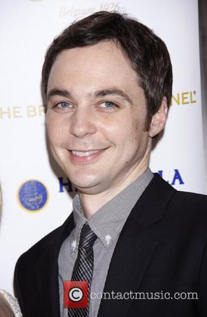 Jim Parsons 56th Annual Drama Desk Awards held at Manhattan Center - Arrivals New York City, USA - 23.05.11