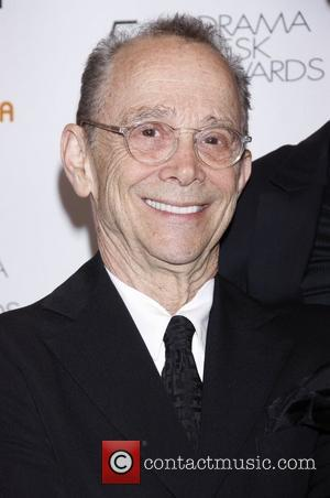 Joel Grey 56th Annual Drama Desk Awards held at Manhattan Center - Arrivals New York City, USA - 23.05.11