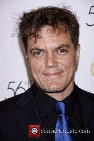 Michael Shannon 56th Annual Drama Desk Awards held at Manhattan Center - Arrivals New York City, USA - 23.05.11