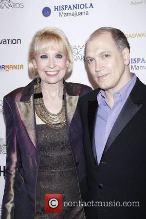 Julie Halston, Charles Busch  2011 56th Annual Drama Desk Awards held at Manhattan Center- Arrivals  New York City,...