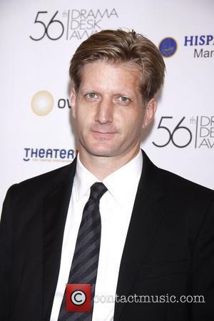 Paul Sparks  2011 56th Annual Drama Desk Awards held at Manhattan Center- Arrivals  New York City, USA -...