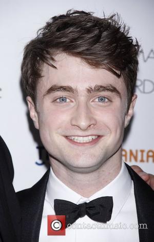 Daniel Radcliffe 2011 56th Annual Drama Desk Awards held at Manhattan Center - Press Room New York City, USA -...
