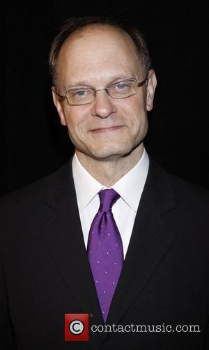 David Hyde Pierce 2011 56th Annual Drama Desk Awards held at Manhattan Center - Press Room New York City, USA...