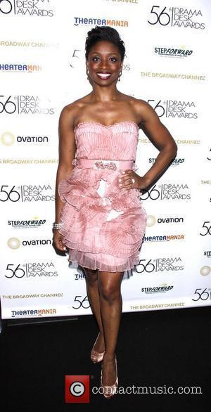 Montego Glover 2011 56th Annual Drama Desk Awards held at Manhattan Center - Press Room New York City, USA -...