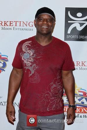Warren Moon Warren Moon hosts the Eleventh Annual Sports Dream Bowl Benefit at Texas Station Hotel Casino  Las Vegas,...