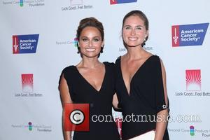 Giada De Laurentiis, Lauren Bush The 27th annual DreamBall held at Cipriani - Arrivals   New York City, USA...