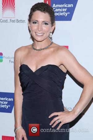 Giada De Laurentiis, Shannon Miller The 27th annual DreamBall held at Cipriani - Arrivals   New York City, USA...