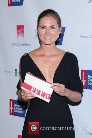 Lauren Bush The 27th annual DreamBall held at Cipriani - Arrivals   New York City, USA - 22.09.11
