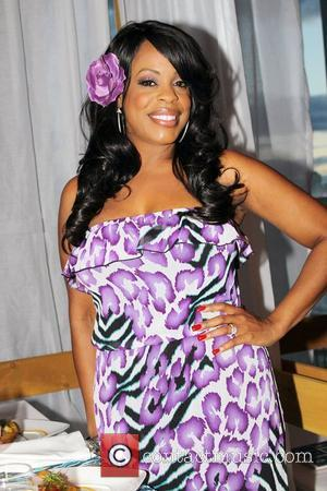 Niecy Nash Marries In Malibu