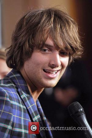 Paolo Nutini 9th Annual 'Dressed To Kilt' charity fashion show at Hammerstein Ballroom - Arrivals. New York City, USA -...