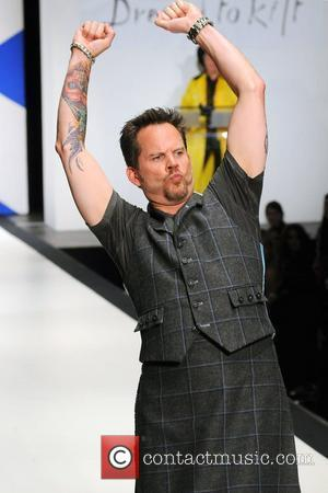 Gary Allan To Open Fashion Boutique