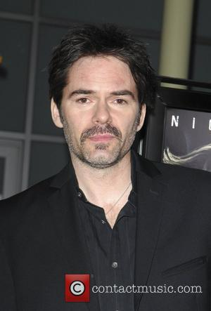 Billy Burke  Los Angeles Screening of Drive Angry held at the ArcLight Hollywood Theatre Los Angeles, California - 22.02.11