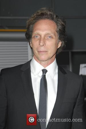 William Fichtner  Los Angeles Screening of Drive Angry held at the ArcLight Hollywood Theatre Los Angeles, California - 22.02.11
