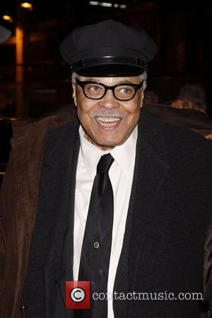 Jones Staying On Broadway After Driving Miss Daisy