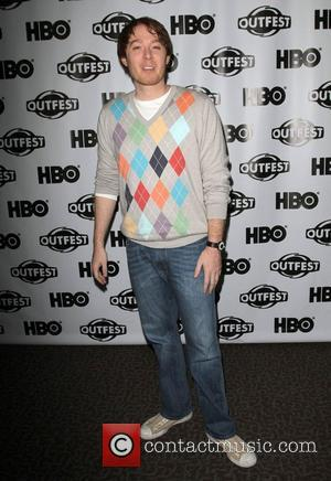 Clay Aiken 2011 Outfest Film Festival Screening Of Drop Dead Diva held at the Directors Guild of America Los Angeles,...