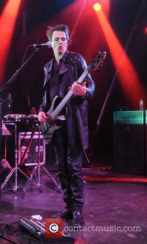 John Taylor and Duran Duran