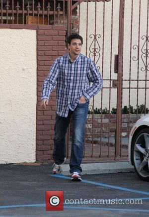 Ralph Macchio  Celebrities at 'Dancing with the Stars' rehearsals Los Angeles, California - 16.11.11
