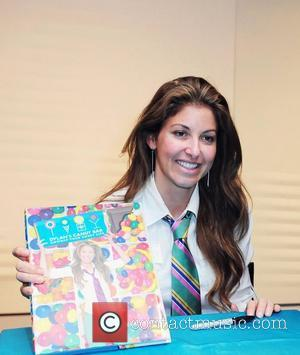 Dylan Lauren greets fans and signs copies of her book Dylans Candy Bar: Unwrap Your Sweet Life at Books and...