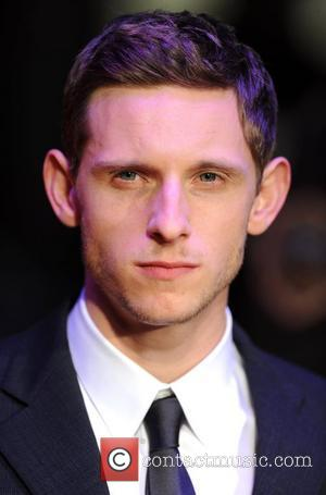Jamie Bell The Eagle - UK film premiere held at the Empire Leicester Square - Arrivals. London, England - 09.03.11