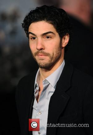Tahar Rahim The Eagle - UK film premiere held at the Empire Leicester Square - Arrivals. London, England - 09.03.11