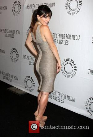Ana de la Reguera Paleyfest 2011 presents 'Eastbound & Down' at the Saban Theatre Los Angeles, California - 10.03.11