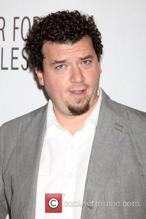 Danny McBride Paleyfest 2011 presents 'Eastbound & Down' at the Saban Theatre Los Angeles, California - 10.03.11
