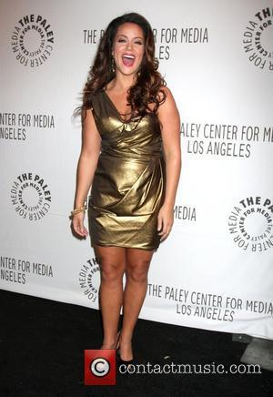 Katy Mixon Paleyfest 2011 presents 'Eastbound & Down' at the Saban Theatre Los Angeles, California - 10.03.11