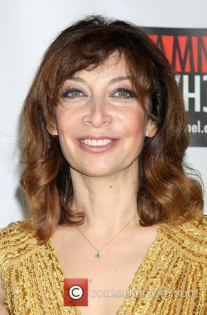 Illeana Douglas 'Easy To Assemble' season 3 premiere held at the American Cinematheque's Egyptian Theatre  Hollywood, California - 10.10.11