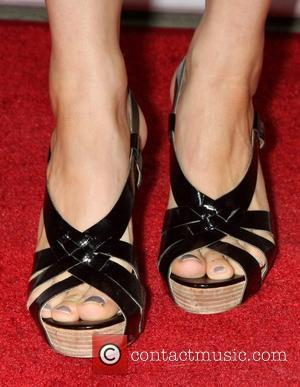 Mary Lynn Rajskub 'Easy To Assemble' season 3 premiere held at the American Cinematheque's Egyptian Theatre  Hollywood, California -...