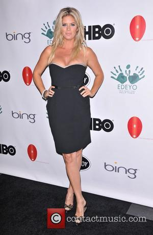 Rachel Hunter Edeyo Foundation's 4th Anniversary Fundraiser - Arrivals New York City, USA - 22.06.11