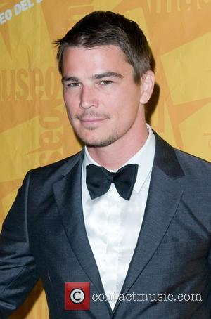 Josh Hartnett El Museo's 2011 Gala - Arrivals New York City, USA - 26.05.11