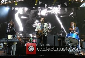 Arcade Fire, Electric Picnic
