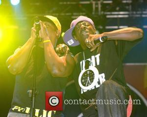 Public Enemy Star Sues Recorchuck D Label