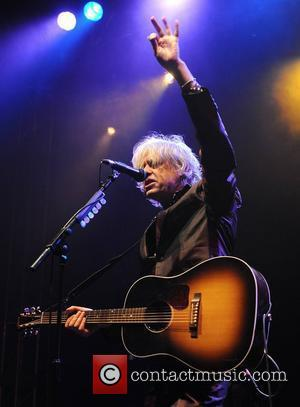Bob Geldof, Electric Picnic