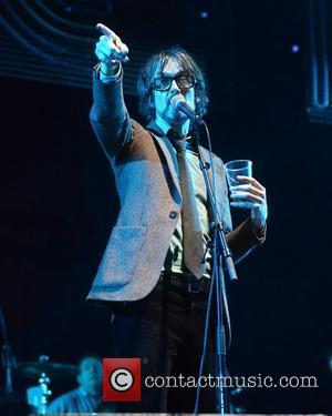 Jarvis Cocker and Pulp