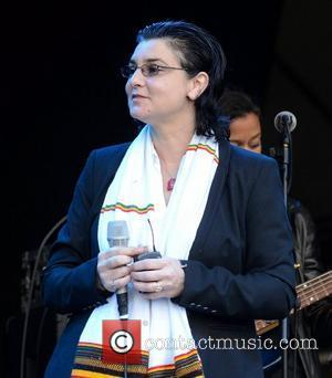 Sinead Oconnor, Electric Picnic
