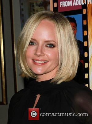 Marley Shelton Los Angeles special screening of 'Elektra Luxx' at The Aidikoff Theatre - Arrivals Los Angeles, California - 04.03.11