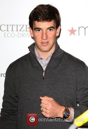 Eli Manning Star quarterback launches the new 'Limited Edition Citizen Eco-Drive Perpetual Chrono A-T Watch'. Only 1,000 of each will...