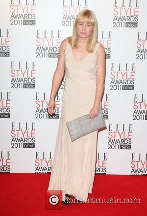 Roisin Murphy ELLE Style Awards 2011 held at the Grand Connaught Rooms - Arrivals London, England - 14.02.11