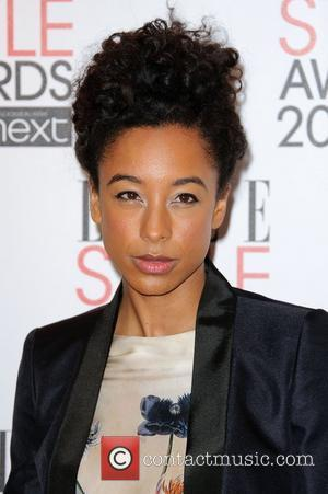 Corrine Bailey Rae   ELLE Style Awards 2011 held at the Grand Connaught Rooms - Arrivals London, England -...