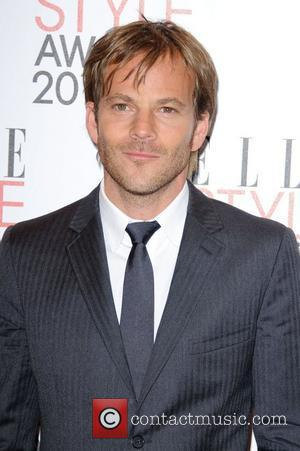 Stephen Dorff   ELLE Style Awards 2011 held at the Grand Connaught Rooms - Arrivals London, England - 14.02.11