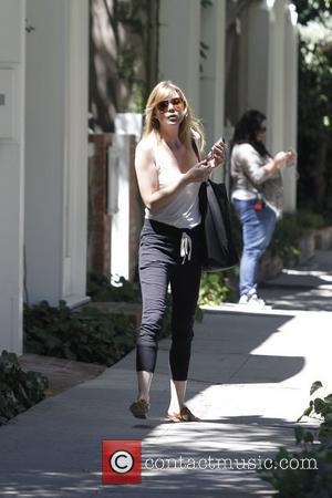 Ellen Pompeo and Melrose Place