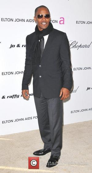 Jamie Foxx, Elton John and Academy Awards