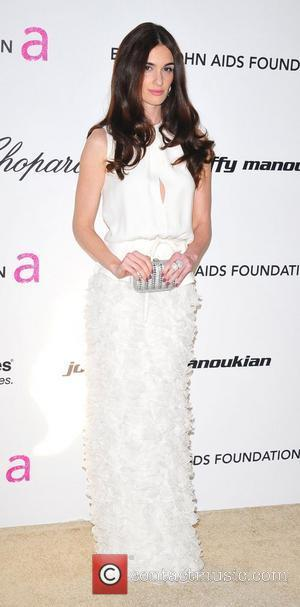 Paz Vega, Elton John and Academy Awards